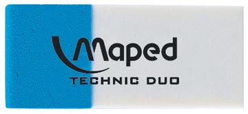 Maped gum Technic Duo