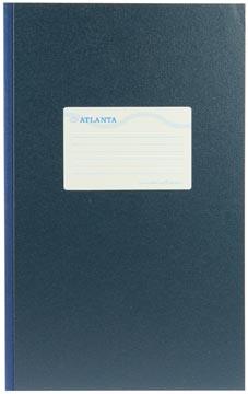 Atlanta by Jalema breedfolio's 192 bladzijden, blauw