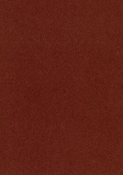 Gekleurd tekenpapier bruin