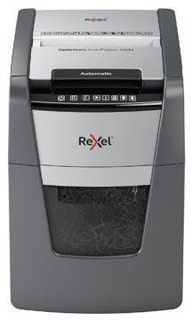Rexel Optimum Auto+ 100M papiervernietiger