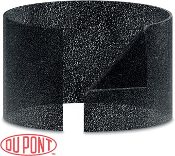 Leitz DuPont Koolstoffilter voor TruSens Z-2000 Luchtreiniger, pak van 3 stuks
