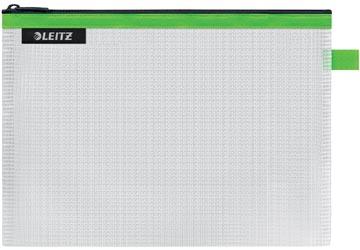 Leitz WOW Reisetui, M, A5, groen