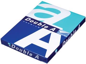 Double A Premium printpapier ft A4, 80 g, pak van 250 vel
